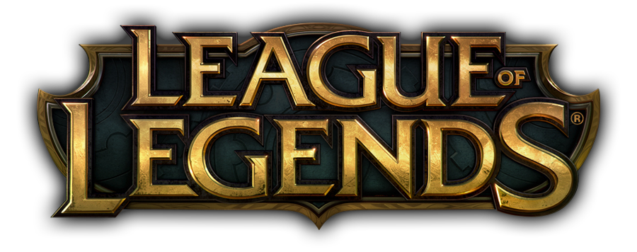 League of legends logo transparent - Programm
